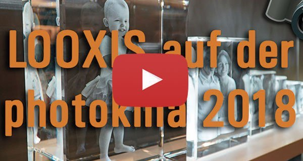 LOOXIS Messevideo photokina 2018