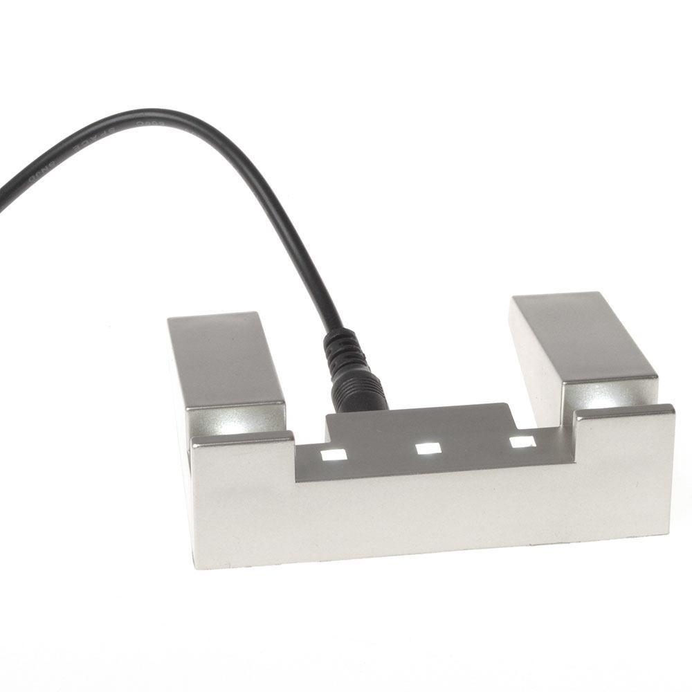 LED Leuchtsockel für Glasfotos