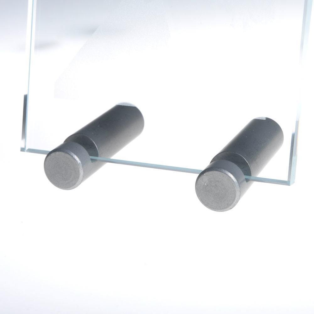 Rollenständer für Glasfoto