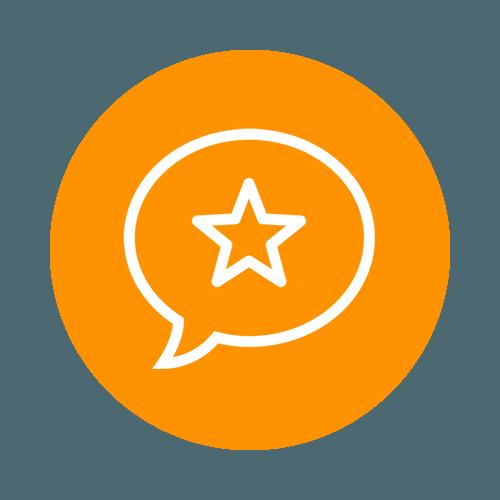 Top Kundenzufriedenheit