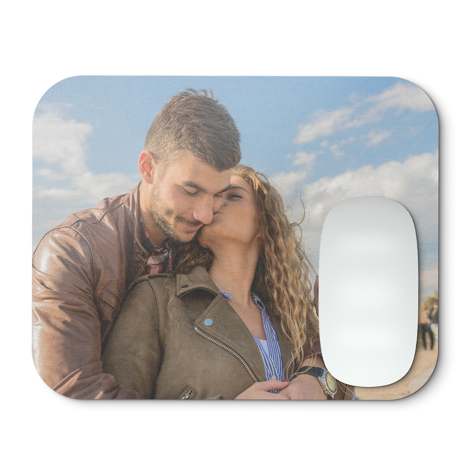 High-Quality Photo Mouse Pad