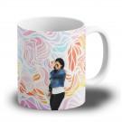 Fototasse - Tasse mit Foto, Spruch oder Logo bedrucken lassen
