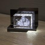 Beleuchtungselement Opera Arpeggio für Prisma S Querformat, Nano und Kelo Querformat