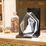 Beleuchtungselement Opera Ouverture für Eisberg L und XL