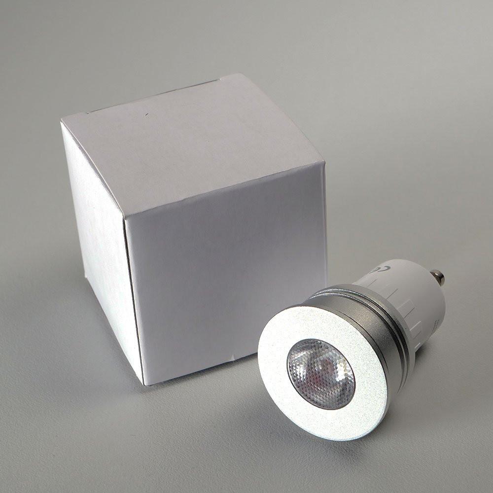 Illuminato LED Strahler GU10