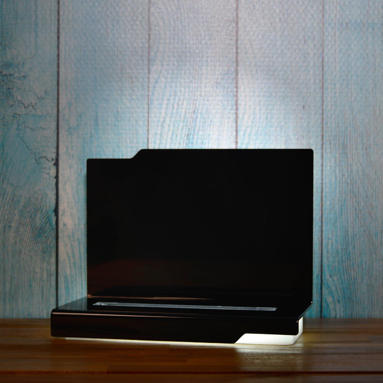 Beleuchtungselement Opera Seria für das Glasfoto in Farbe