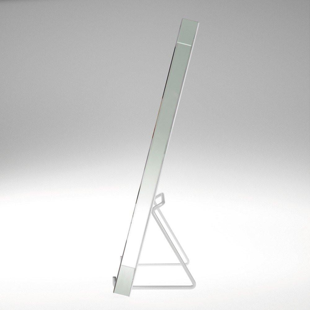 Aufsteller für Glasfoto farbig Trenta und Venti