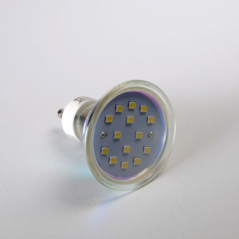 LED spotlight GU10