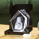 Opera Beleuchtungselement Maggiore für den Eisberg M - Das 3D Laser Foto im Eisberg M ist nicht im Lieferumfang enthalten