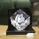 Opera Beleuchtungselement Virtuoso für den Precious L - Das 3D Laser Foto im Precious L ist nicht im Lieferumfang enthalten