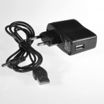 Network Adapter 230V / 5,0V Europlug (Type C)