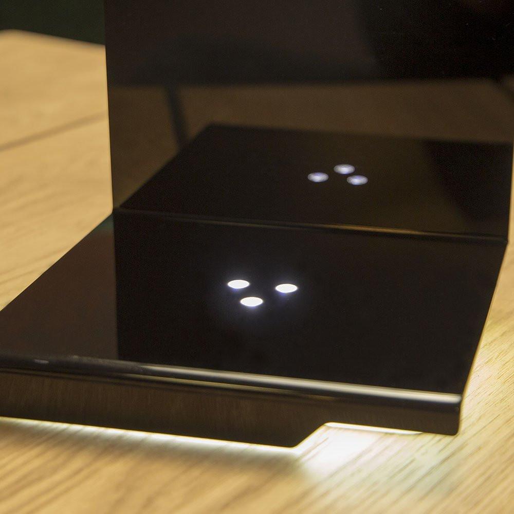 Die besonders lichtstarken Power LED Lichtreihen sorgen für die leuchtende Aura des Operas