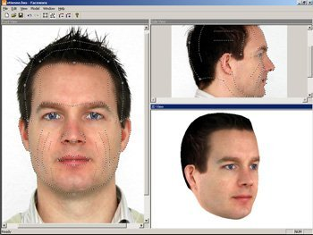 Faceworx Tool Screenshot