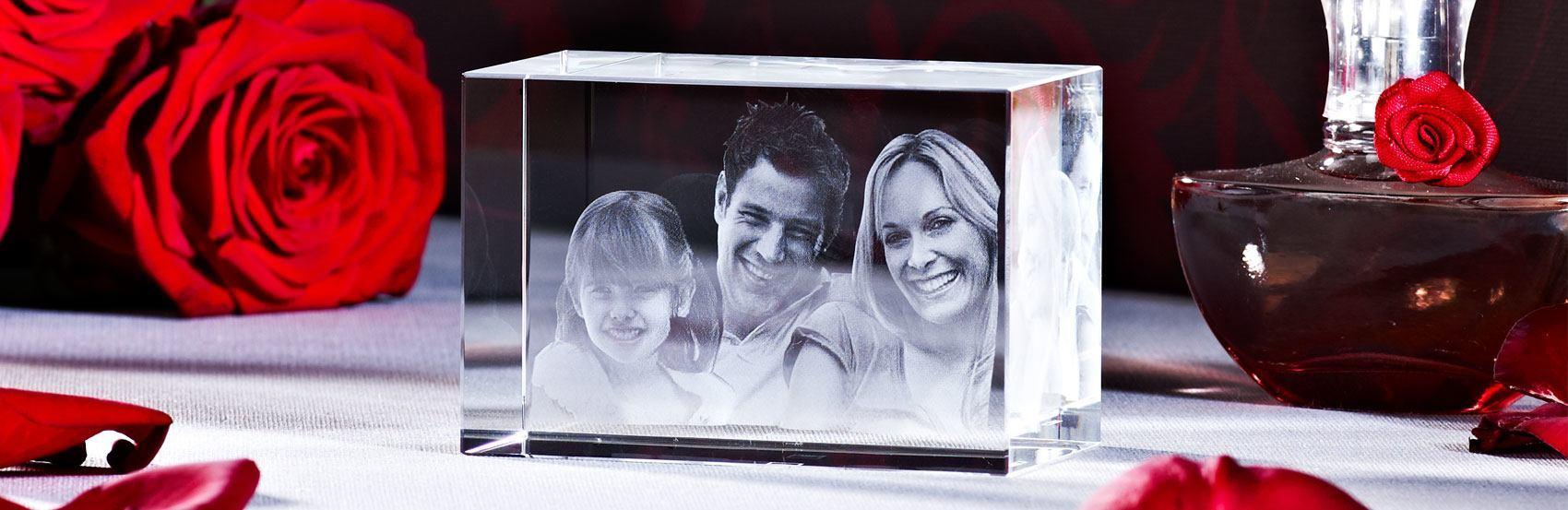 Wie wär's mit einem schicken Familienfoto als Geschenk zum Muttertag?.